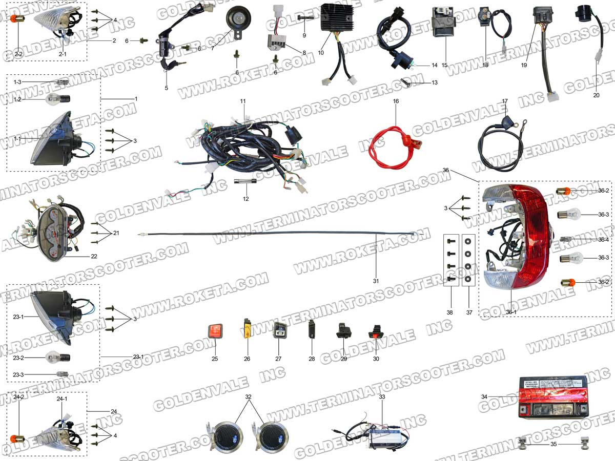 Wiring Assembly05